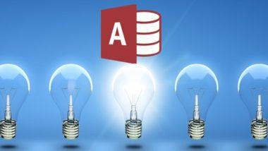 Microsoft Access 2016 Master Class: Beginner to Advanced - Online