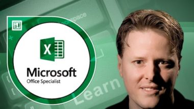 Microsoft Excel Online Training: Excel from Beginner to Advanced