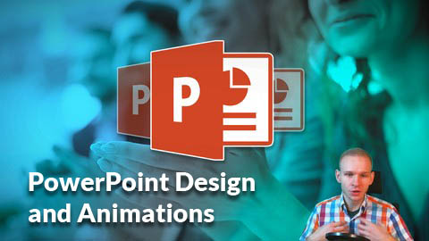 PowerPoint Master Class – Presentations Design and Animations