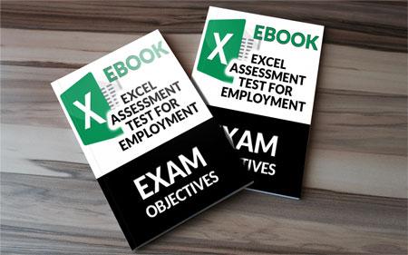 Download Pre-Employment Microsoft Excel Skills Assessment