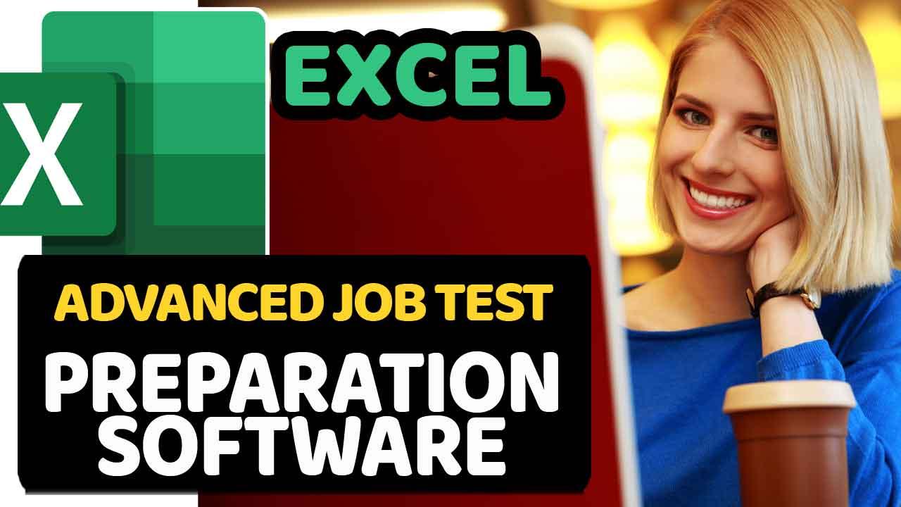Basic Excel Assessment Test Preparation (JobTestPrep)