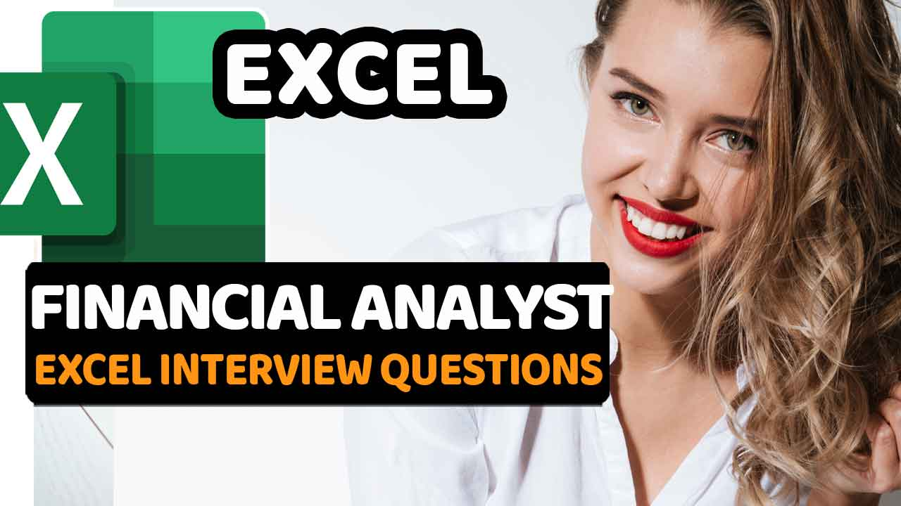 Excel.Financial.Analyst.Excel.Interview.Questions
