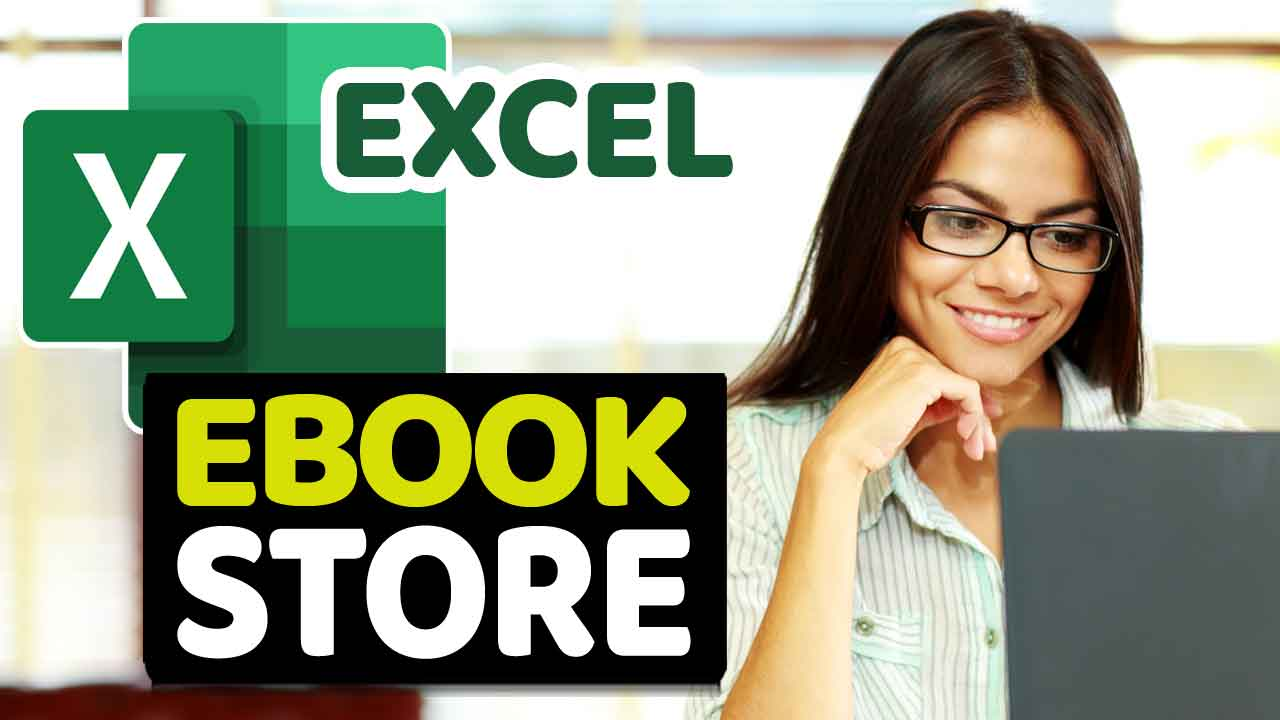 Excel Interview and Assessment Test Ebook Store