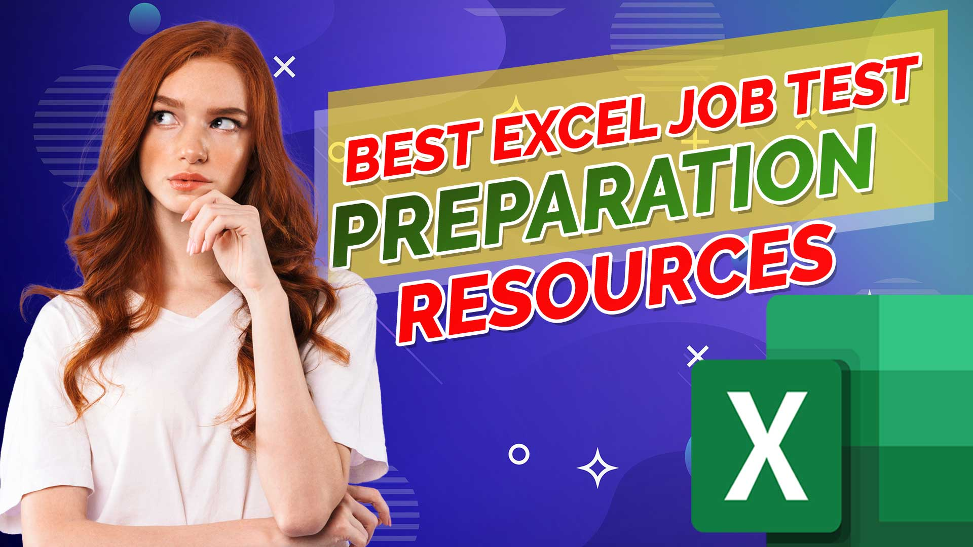 Best-Excel-Test-Preparation-Resources