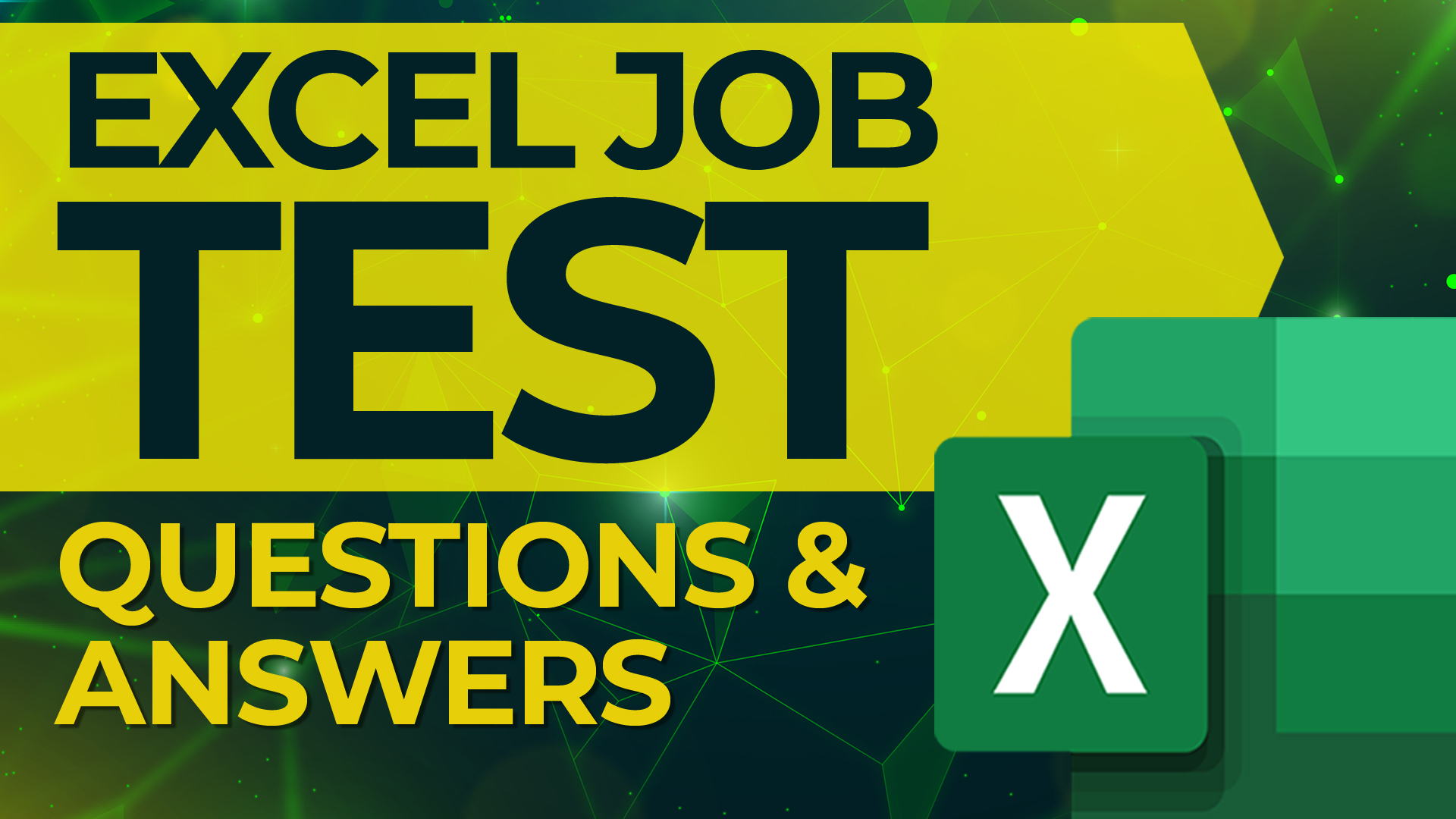 Excel-Job-Test-Questions-and-Answers-v1