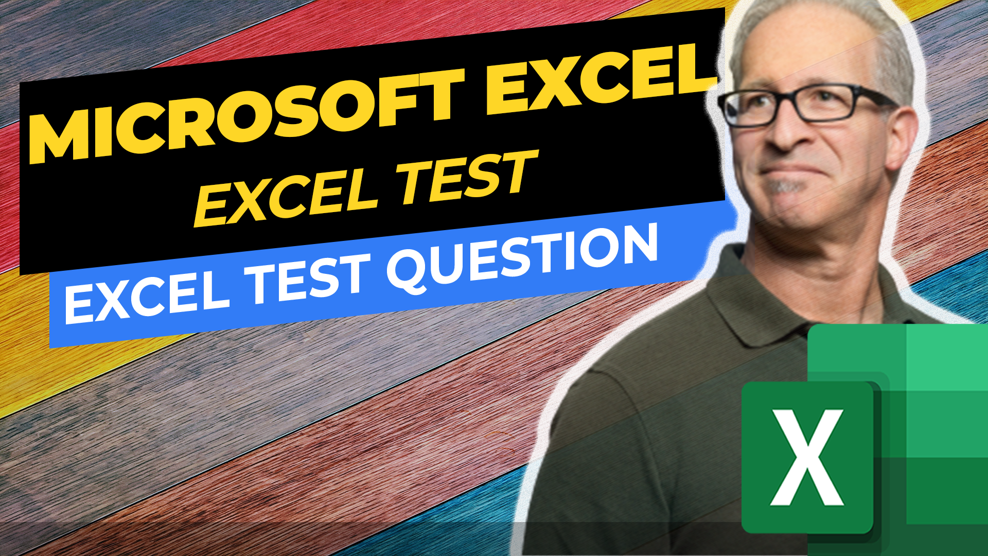 Test Excel Knowledge - Excel Test Question How to calculate the overall price of the items