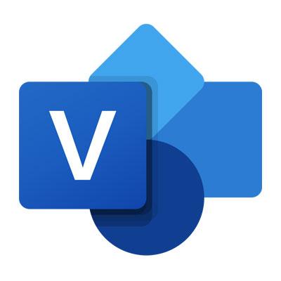 Download Sample Visio VSDX Files Diagrams